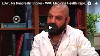 Patients with pancreatic duct stones can find relief with ESWL (Video)