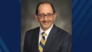 Cancer researcher is first alum to lead WVU School of Pharmacy