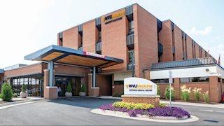 Pharmacy residency program at Jefferson Medical Center ASHP accredited