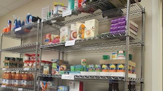 Photo exhibits to highlight food access issues