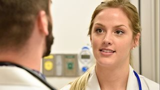 Potomac State and West Virginia University announce plans to offer Bachelor of Science in Nursing
