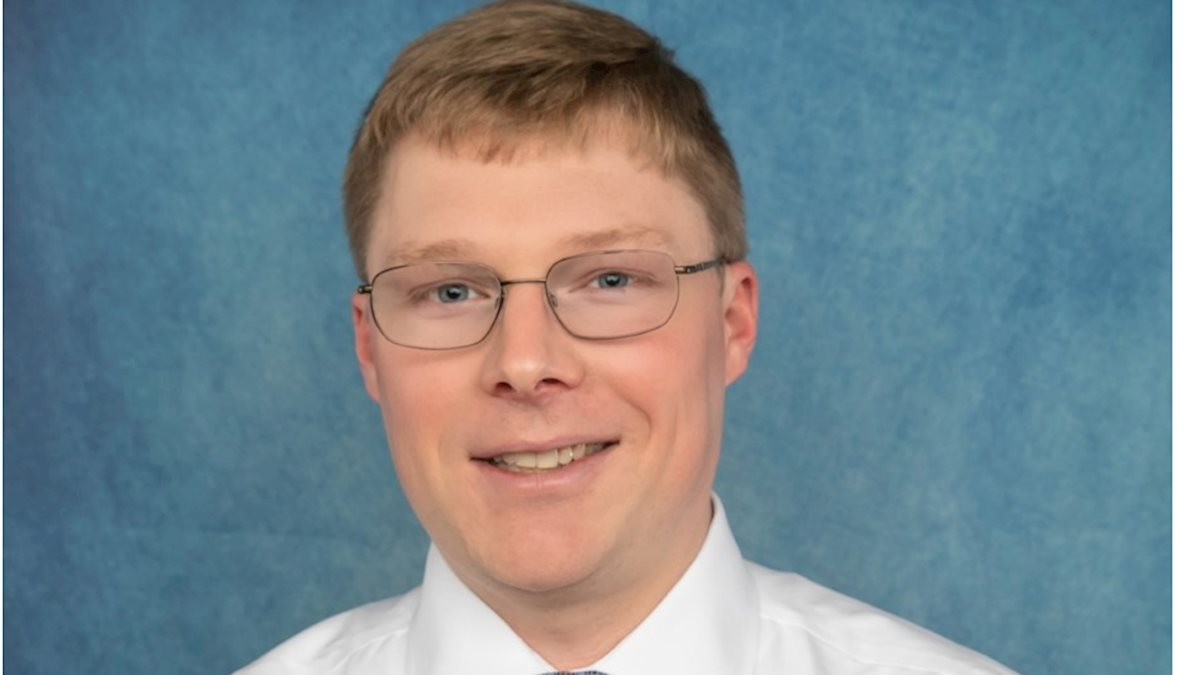 Powers returns to WVU Division of Occupational Therapy