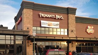 Primanti Bros. partners with Coach Bob Huggins to benefit cancer patients
