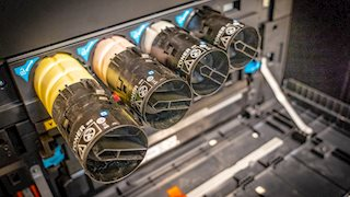 Printer toner linked to genetic changes, health risks in new study