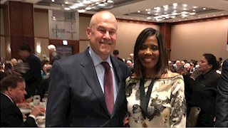 Proud of Our Own – Patrice Harris, MD, President of American Medical Association