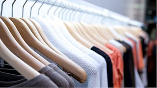 Ready for Work Clothing Drive Oct. 14-25