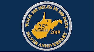 Reminder to Team Captains: Please submit team fees for the 25th Annual Walk 100 Miles in 100 Days®