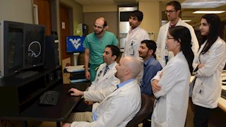 WVU Stroke Conference scheduled for Nov. 20