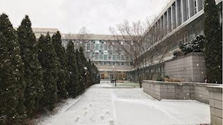 REMINDER: WVU inclement weather policy outlined for students, faculty and staff