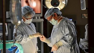 Ruby Memorial Hospital first in the nation to receive perioperative quality designation