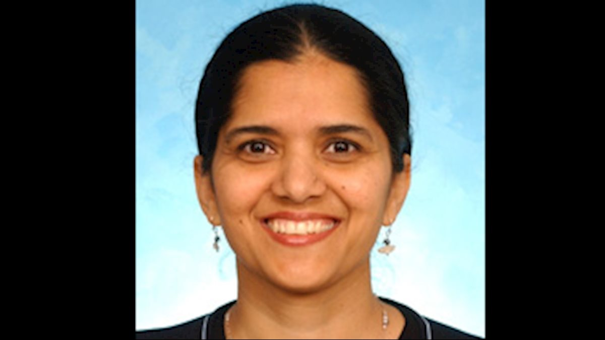 School of Medicine's Gauri Pawar named to the ACGME Residency Review Committee for Neurology
