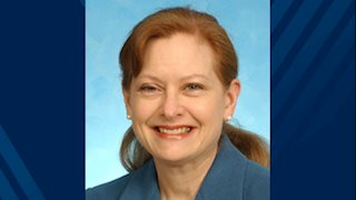 School of Medicine's Melanie Fisher selected for Mastership in the American College of Physicians