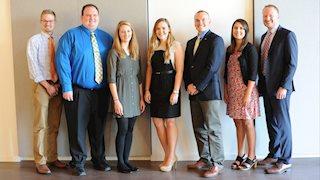 School of Medicine's Rural Track prepares medical students to practice in West Virginia