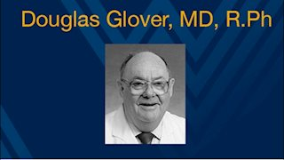 School of Pharmacy and WVU community remember Dr. Douglas Glover