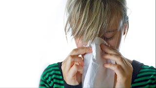WVU School of Pharmacy professor debunks common flu-related myths