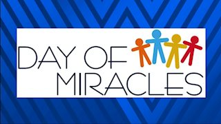 Second Annual Day of Miracles to benefit WVU Medicine Children's