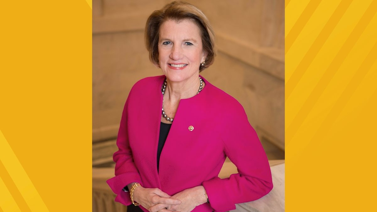 Sen. Shelley Moore Capito helps WVU Health System receive additional COVID-related funding