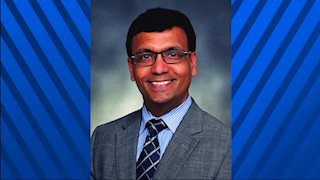 Sengupta named chief of Cardiology at WVU Heart and Vascular Institute