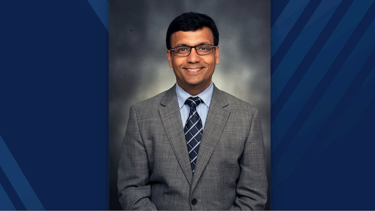 Sengupta to be honored with Richard Popp Excellence in Teaching Award