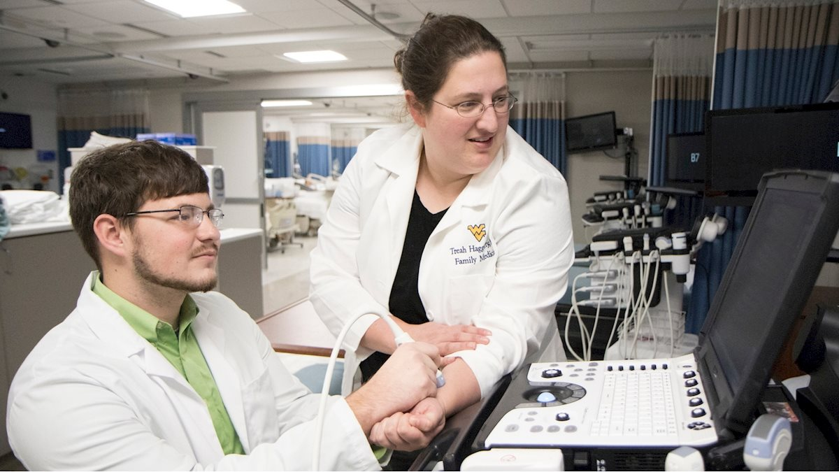 Sleeth Family Medicine recognized nationally for patient-centered care