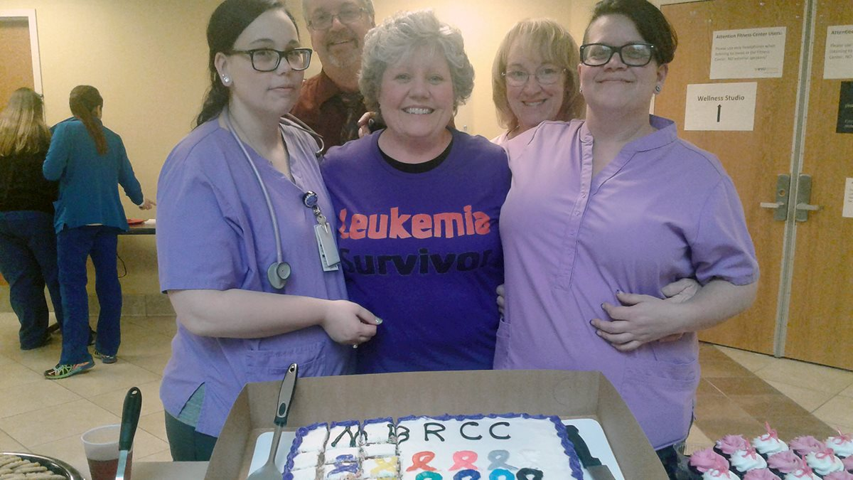 """""""Souper Day"""" lunch raises more than $500 for Relay"""
