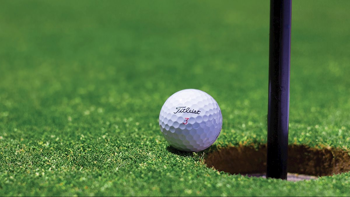 Southwestern Energy Company golf tournament benefits WVU Medicine