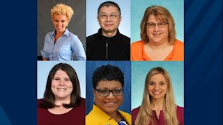 SPH announces faculty and staff awards for spring 2019