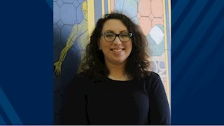 SPH graduate student earns presentation spot and scholarship to state conference