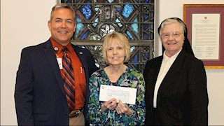St. Joseph's Hospital Auxiliary hosts annual recognition dinner