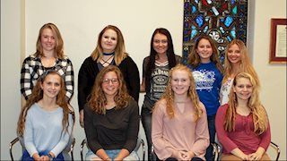 St. Joseph's Hospital welcomes 2017 class of Junior Volunteers