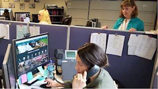 State's Coronavirus Hotline exceeds 40,000 calls