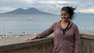 Student Stories: Brittany Smith