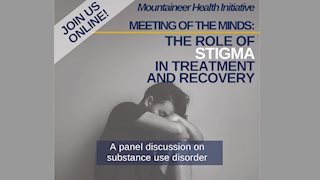 Substance use disorder panel discussion set for Oct. 8