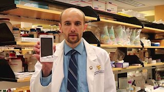 Team of WVU students develop system to track lab animals, will compete in SXSW