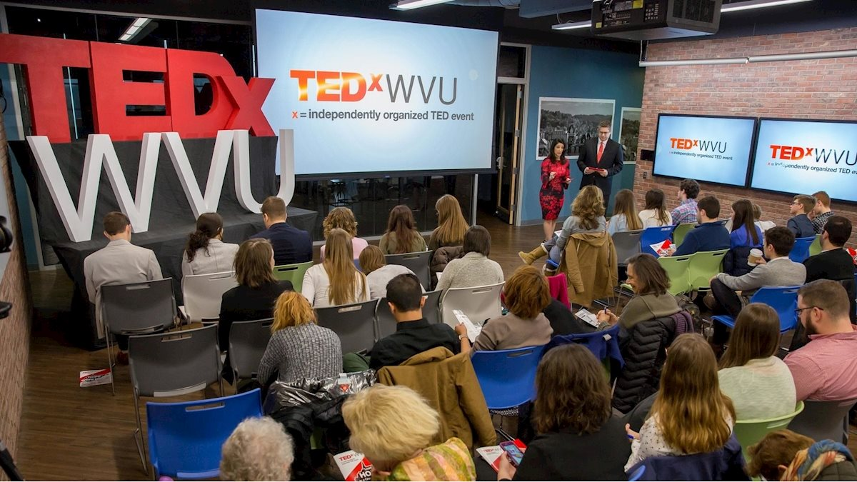 TEDxWVU seeking speakers for third annual event March 28