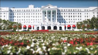 The Greenbrier enters into partnership with WVU Medicine