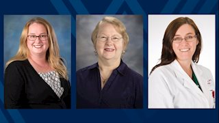 The Physicians of St. Joseph's welcomes additional family providers to its staff
