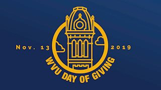 Third annual WVU Day of Giving set for Nov. 13