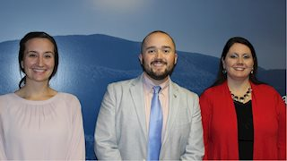 Three WVU School of Nursing Ph.D. students awarded Jonas Scholarships