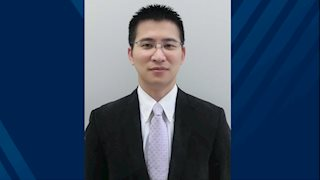 Tokyo surgeon travels to WVU Heart and Vascular Institute to study heart surgery