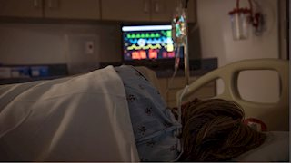 Too much light may darken mood of hospital patients, say WVU researchers