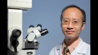 Tsang to guest lecture at WVU Eye Institute Research Day