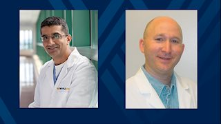 Two WVU Medicine physicians obtain subspecialty certification from the Society of Neurological Surgeons
