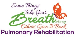 UHC celebrates Pulmonary Rehabilitation Week