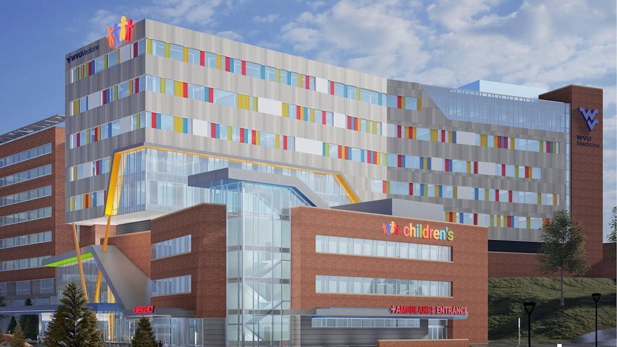 UMWA raising $1 million for WVU Medicine Children's Hospital