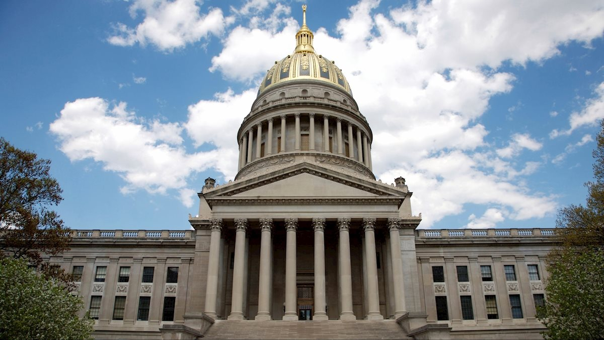 Under the Dome: WVU Legislature Update