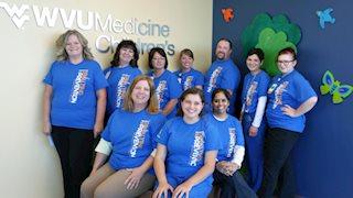UTC pediatric team raises awareness about bullying
