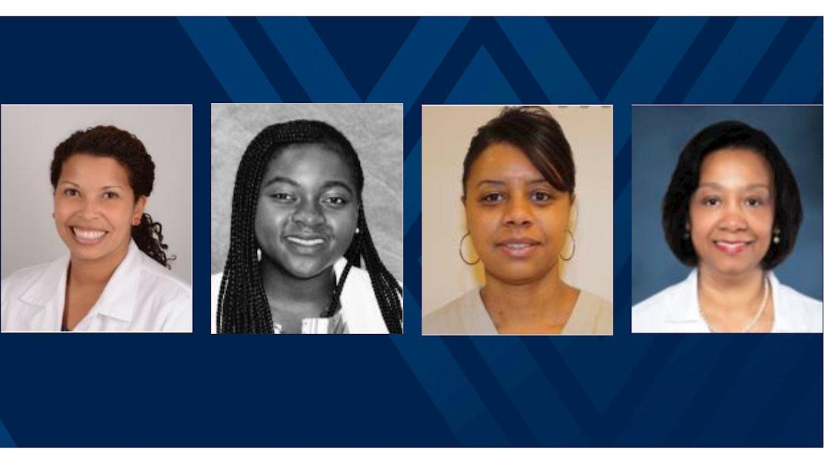 Virtual Panel: Women of Color in Health Sciences