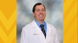 Ward joins WVU Medicine Harpers Ferry Family Medicine