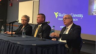 Watch full video of harm reduction panel discussion